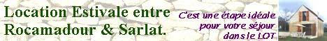 Location gîte, chambres d'hotes dans le département 46 Lot